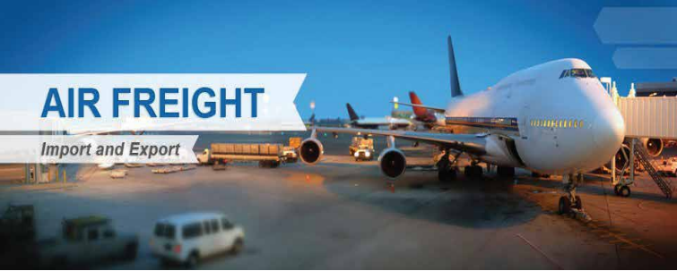 Air Freight Services in UAE